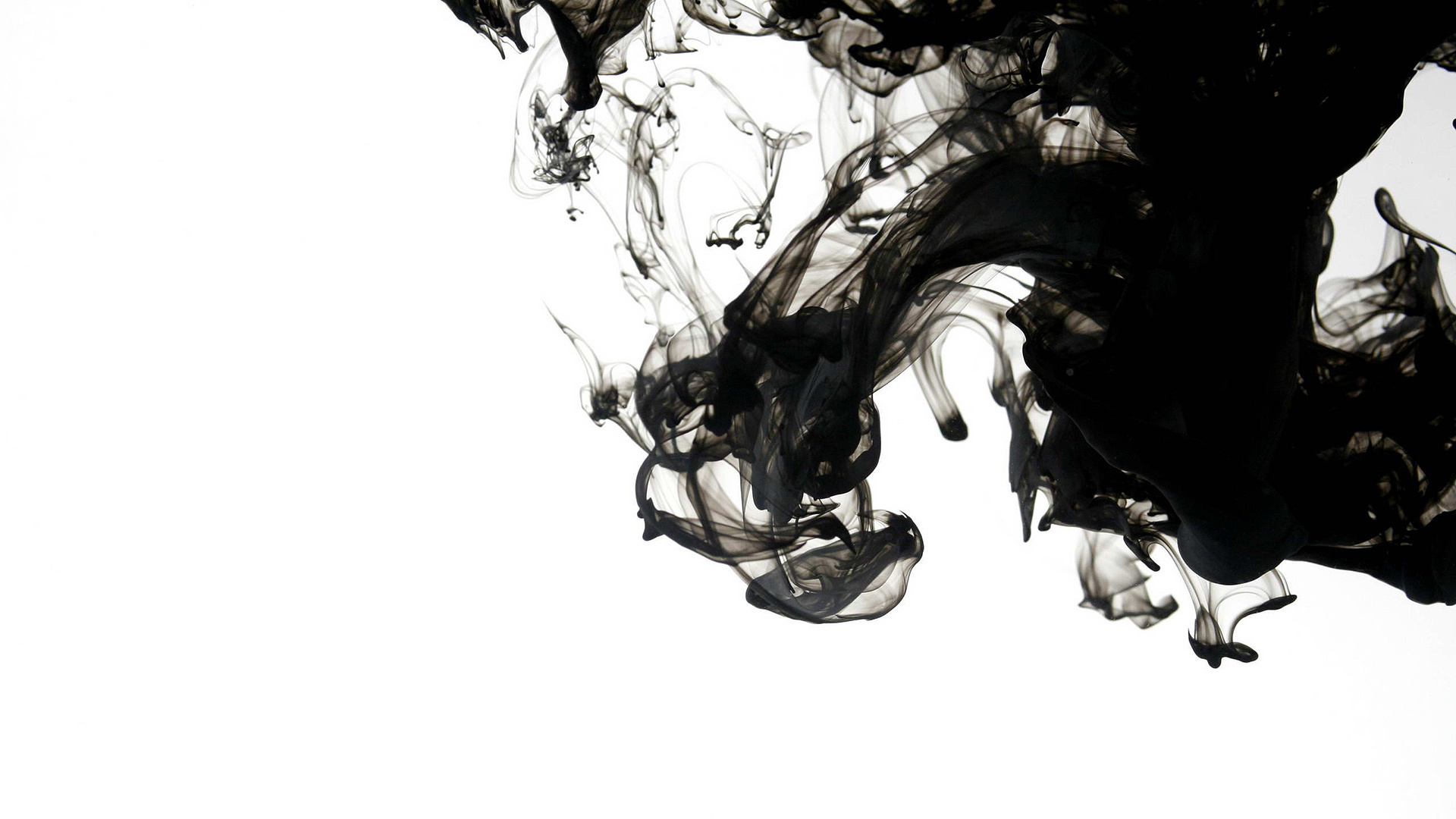 Lonlliness fashinobi - White abstract background hd ...